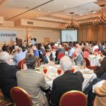 Innovate Mississippi luncheon