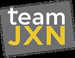 TeamJXN sponsor logo