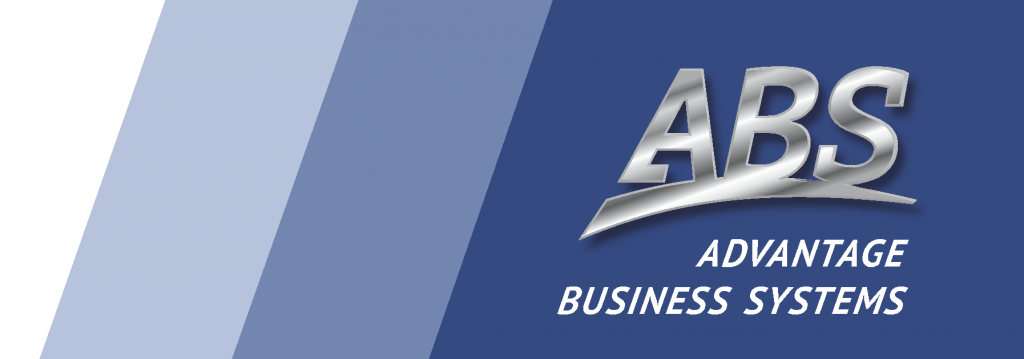 Advantage Business Systems - sponsor