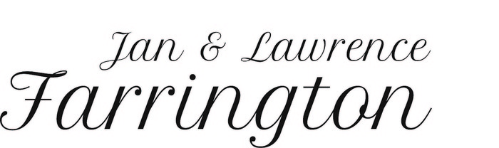Jan & Lawrence Ferrington - COTI Sponsors