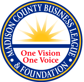 Madison County Business League - Entrepreneur sponsor