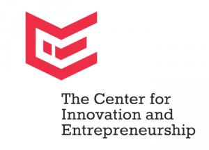 The Center for Innovation and Entrepreneurship - Technology Champion sponsor