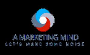 A Marketing Mind - Conference sponsor