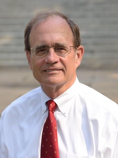 Delbert Hosemann - Accelerate 2018 - Innovate Mississippi