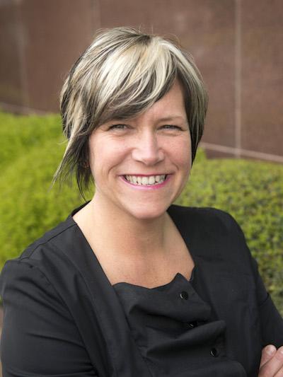 Leslie Smith - Innovate Mississippi - COTI