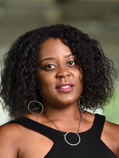 Nashlie Sephus - Accelerate - Innovate Mississippi