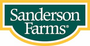 Sanderson Farms Logo - COTI - Innovate.ms