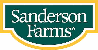 Sanderson Farms Logo - COTI - Innovate.ms