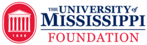 University of Mississippi Foundation - logo - COTI