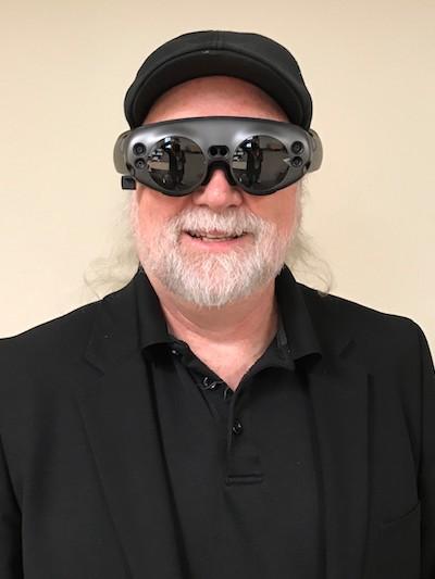 Vince Jordan - Accelerate - Conference on Technology Innovation