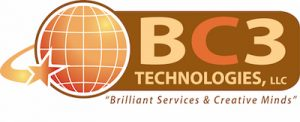 BC3 Technologies - Sponsor - Accelerate - Innovate Mississippi