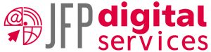 JFP Digital Services - sponsor - Accelerate Conference on Technology Innovation