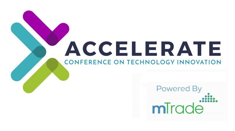 Accelerate Conference on Technology Innovation Powered by M Trade