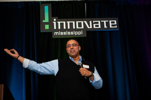 Bilal Qizilbash - EasyKale - Accelerate Conference - Innovate Mississippi