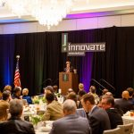 Accelerate Conference Luncheon - Innovate Mississippi