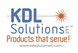 KDL Solutions - Accelerate Conference sponsor - Innovate Mississippi