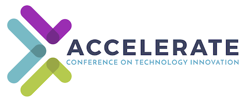 Accelerate Conference logo - Innovate Mississippi