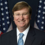 Governor Tate Reeves - Accelerate 2020