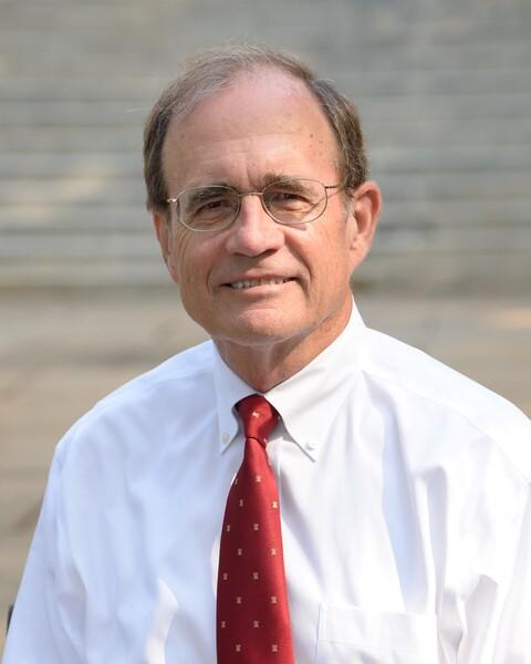 Lt. Governor Delbert Hosemann