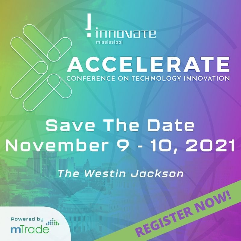 Register Now for Accelerate 2021