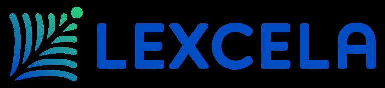 Lexcela Logo