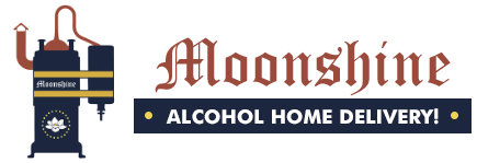 Moonshine Alcohol Home Delivery